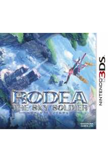 Rodea: The Sky Soldier [3DS]
