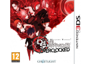 Shin Megami Tensei: Devil Survivor Overclocked [3DS]