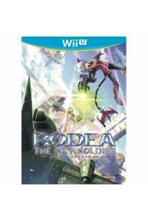 Rodea: The Sky Soldier [WiiU]