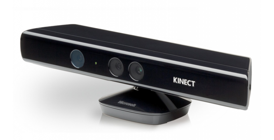 Сенсор Kinect (USED) [Xbox 360]