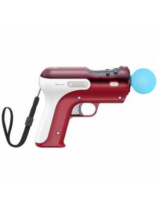 Пистолет-рукоятка для PS Move (PS Move Shooting Attachment) (PS3)  (Уцененный)