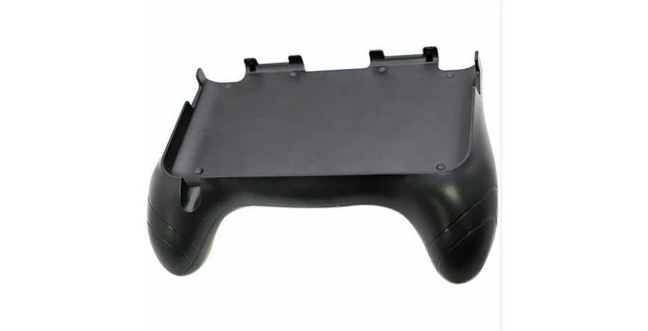 Рукоятки съемные Grip Case (Nintendo New 3DS XL)