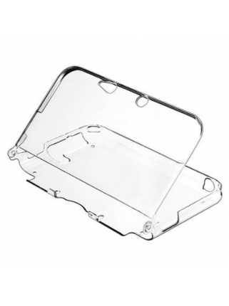 Защитный корпус Crystal Case (Nintendo New 3DS XL)