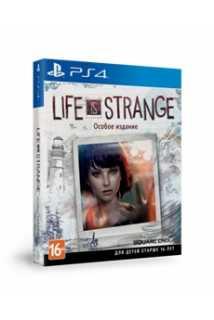 Life is Strange - Особое издание [PS4]