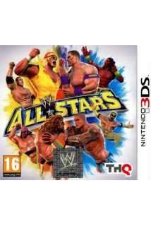 WWE All Stars [3DS]