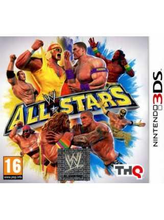 WWE All Stars [3DS]