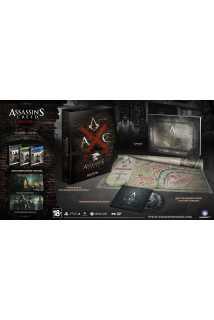 Assassin's Creed: Синдикат. Грачи [PS4, русская версия]