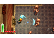 The Legend of Zelda: A Link Between Worlds (Nintendo Selects)  [3DS]