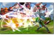 Hyrule Warriors: Legends [3DS]