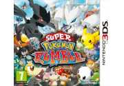 Super Pokemon Rumble [3DS]