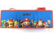 HORI 'amiibo' Чехол для фигурок  (8 Figure Travel Case Mario and Friends)