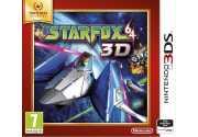 Star Fox 64 3D (Nintendo Selects)  [3DS]