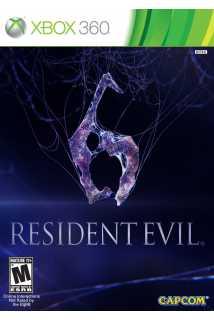 Resident Evil 6 [Xbox 360]