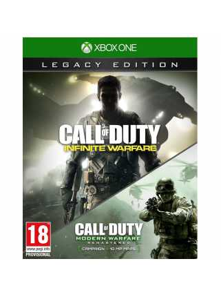 Call of Duty: Infinite Warfare Legacy Edition [Xbox One]