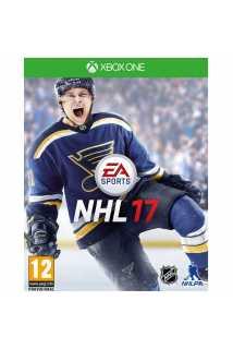 NHL 17 [Xbox One]