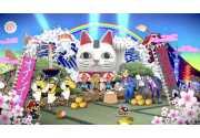 Paper Mario: Color Splash [Wii U]