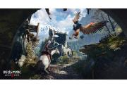 Ведьмак 3: Дикая Охота - Издание Игра года [PS4, русская версия] Trade-in | Б/У