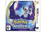 Pokémon Moon [3DS]