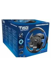 Руль Thrustmaster T150 Force Feedback [PS4/PS3/PC]