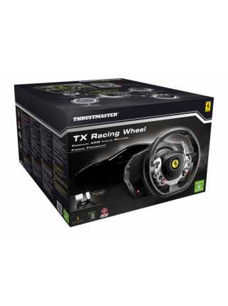 TX Racing Wheel Ferrari 458 Italia Edition [Xbox One/PC]