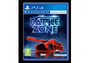 Battlezone (только для VR) [PS4, русская версия]