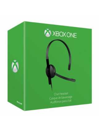 Chat Headset for Xbox One