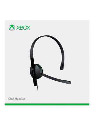 Гарнитура Chat Headset [Xbox One]
