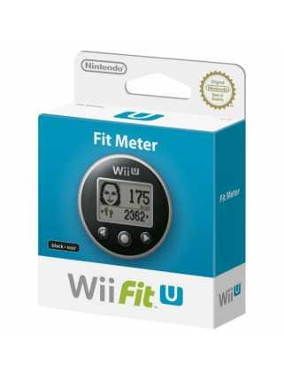 Шагомер Wii U Fit Meter (Black)