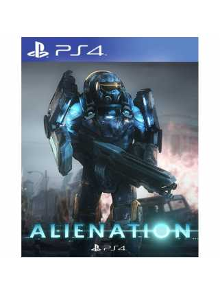 Alienation [PS4]