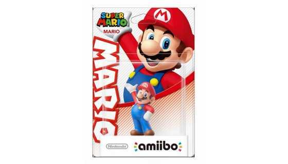 Фигурка Amiibo Супер Марио