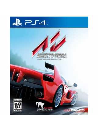 Assetto Corsa [PS4, русская версия]