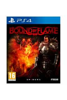 Bound by Flame [PS4, русская версия]