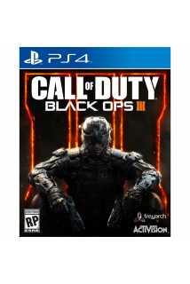 Call of Duty: Black Ops III [PS4, русская версия] Trade-in | Б/У