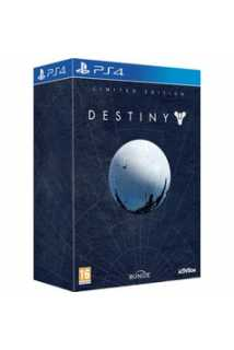 Destiny. Limited Edition [PS4, русская версия]