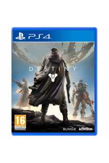 Destiny [PS4, русская версия]