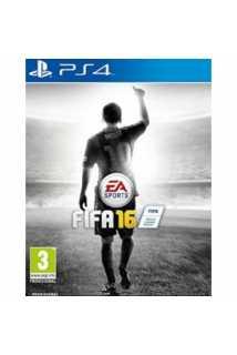 FIFA 16 [PS4, русская версия]