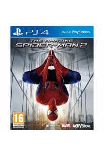 The Amazing Spider-Man 2 [PS4, русская версия]