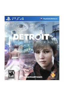 Detroit: Become Human [PS4]