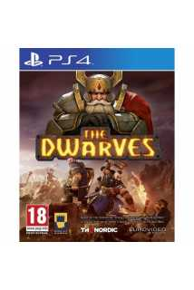 Dwarves [PS4, русская версия]