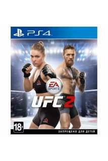 EA Sports UFC 2 [PS4]