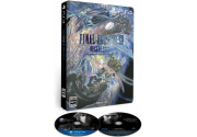 Final Fantasy XV. Deluxe Edition