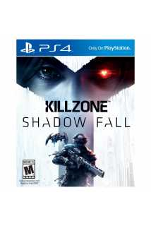 Killzone Shadow Fall [PS4, русская версия]