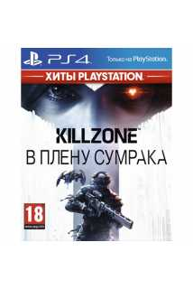 Killzone: В плену сумрака (Shadow Fall) (Хиты PlayStation) [PS4, русская версия]