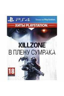 Killzone: В плену сумрака (Shadow Fall)(Хиты PlayStation) [PS4, русская версия]