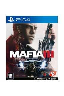 Mafia III [PS4]