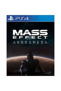 Mass Effect Andromeda [PS4] Trade-in | Б/У