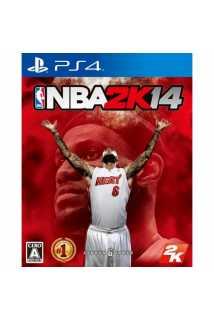 NBA 2K14 [PS4]