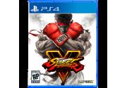 Street Fighter V (Русская версия) [PS4]