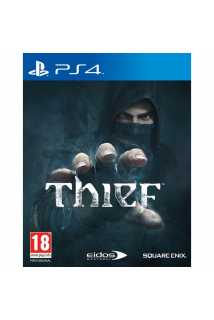 Thief [PS4, русская версия]