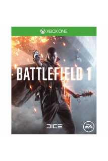 Battlefield 1 [Xbox One]